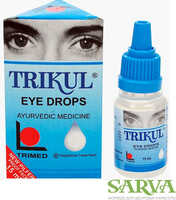 Трикул – Trikul (Trimed Ayurveda)