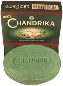 Мыло Чандрика – Chandrika soap (Guru)