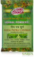 Ним Патра Чурна – Neem Patra Churna powder (Shri Ganga)